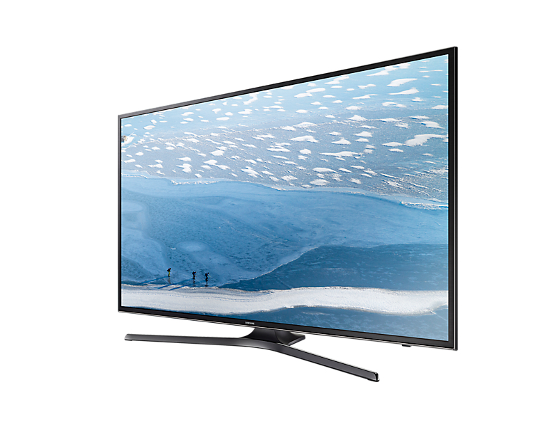 "Телевизор LED Samsung UE40KU6000U Series 6 40"" UHD 4K Flat Smart TV"