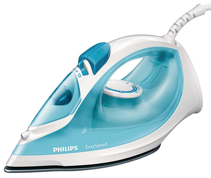 Утюг Philips EasySpeed GC1028/20